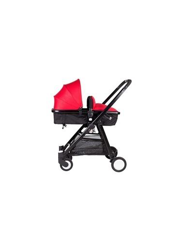 Prego 2088 Neon Travel Sistem Bebek Arabası-Prego